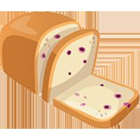 Hokkaido Milk Toast Icon