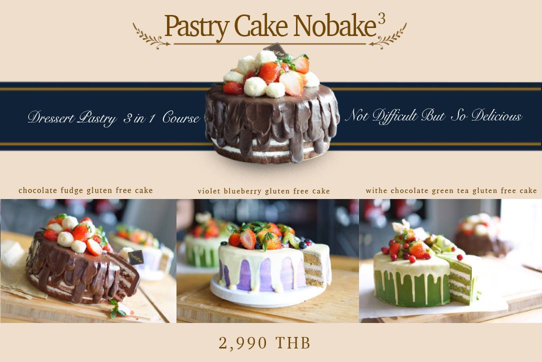 No Bake Bakery 3