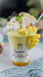 Mango Smoothie by Cook's Step