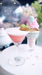 Pink drink by Cook's Step