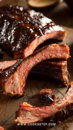 BBQ Ribs by Cook's Step