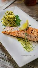 Salmon Steak by Cook's Step-min