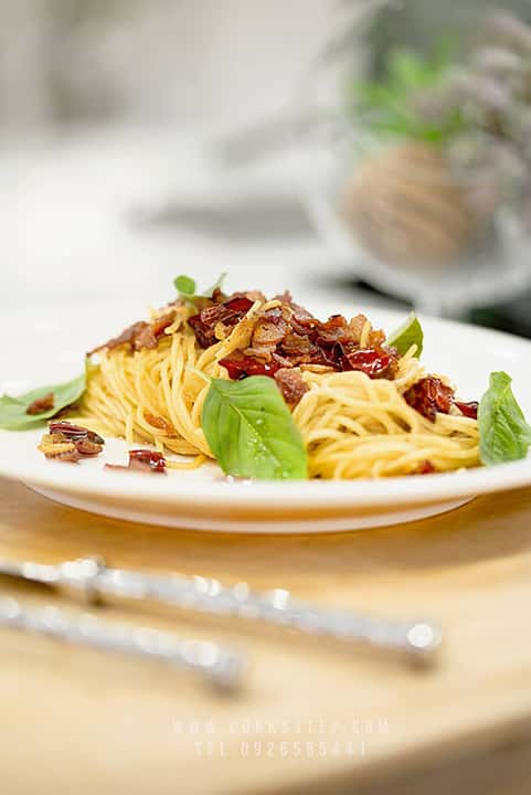 Spagetti by Cook's Step